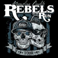 Rebels on the Run