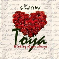 Toya (feat. Will Sexy Love)