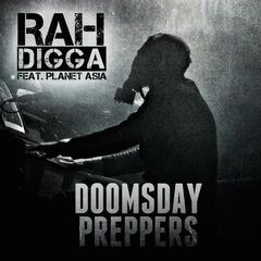 Doomsday Preppers (feat. Planet Asia)
