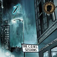 The C.O.W.L. Sessions (Original Soundtrack for the Comic)