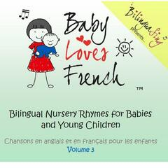 Baby Loves French, Vol. 3