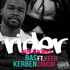 Rider (feat. Keed Coulgi)