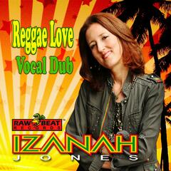 Reggae Love Vocal Dub