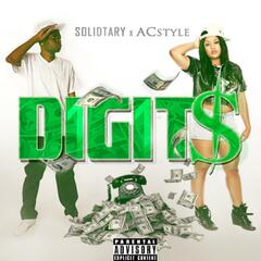 Digits (feat. Acstyle)