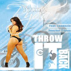 Throw It Back (feat. Lee Mazin, Johnny Rock, T-Street & DJ Robbie Mac)