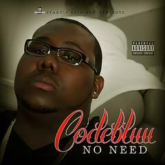 No Need (feat. Jarell)