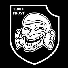 Troll Front