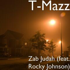 Zab Judah (feat. Rocky Johnson)