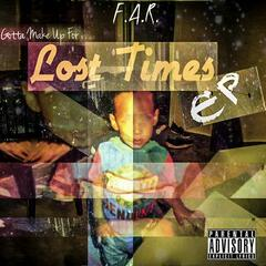 Lost Times - EP