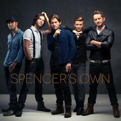 Spencer's Own - EP