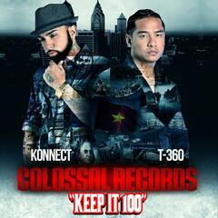 Keep It 100 (feat. Konnect)