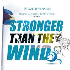 Stronger Than the Wind (feat. Rumah & Colyn Kristopher)