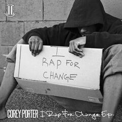 I Rap for Change - EP