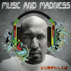 Music and Madness (Clean)