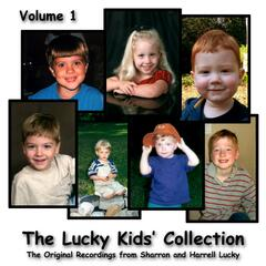 The Lucky Kids' collection (Volume 1)
