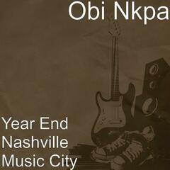 Year End Nashville Music City