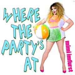 Where the Party's At (feat. Shonse)
