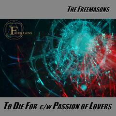 To Die for C / W Passion of Lovers