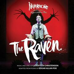 "The Raven (From ""Nevermore"") [Remix] - EP (feat. Scott Shpeley)"