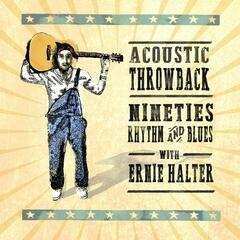 Acoustic Throwback - Nineties Rhythm and Blues