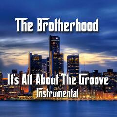 It's All About the Groove (Instrumental)