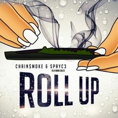 Roll up (feat. E Nate)