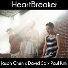 Heartbreaker (feat. David so & Paul Kim)