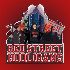 Red Street Hooligans 2015