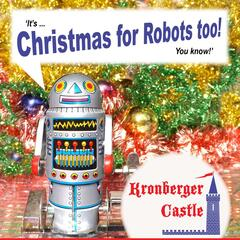 It's Christmas for Robots Too!