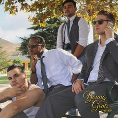 Young Gents the EP