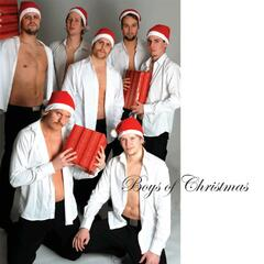 Boys of Christmas