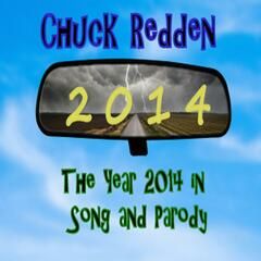 2014-the Year in Parody & Song