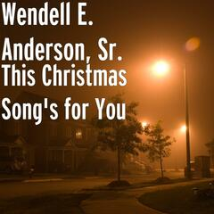 This Christmas Song's for You