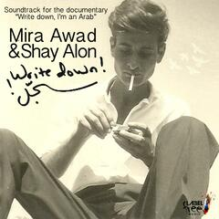 "Write Down (Soundtrack for the Documentary ""Write Down I'm an Arab"")"