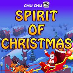 The Spirit of Christmas - Christmas Song for Children