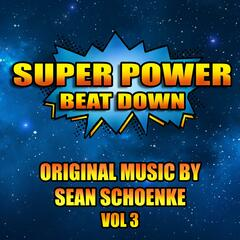 Super Power Beat Down, Vol. 3