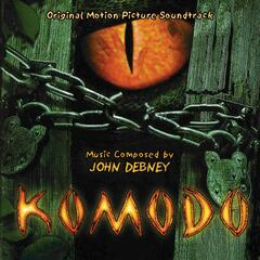 Komodo (Original Motion Picture Soundtrack)