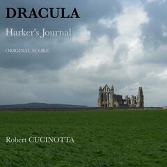 Dracula: Harker's Journal (Original Score)