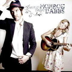 Ashley Monroe and Trent Dabbs
