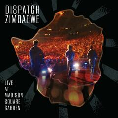 Dispatch: Zimbabwe - Live at Madison Square Garden