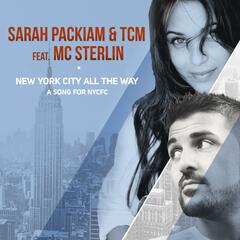 New York City All the Way (feat. MC Sterlin)