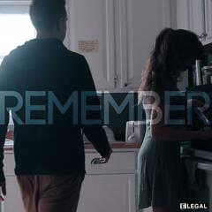 Remember (feat. Cassie Lee Parroco)
