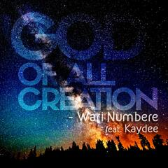 God of All Creation (feat. Kaydee)