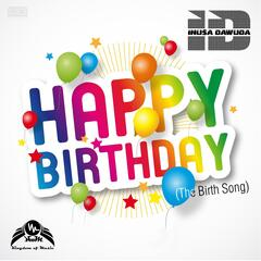 Happy Birthday (The Birth Song)