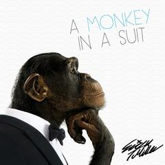 A Monkey in a Suit