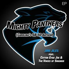 Mighty Panthers (Carolina's SB 50 Anthem)