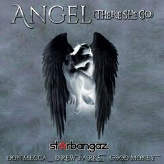 Angel (There She Go) [feat. Drew Parks & Good Money]