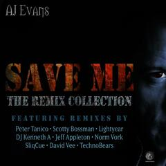 Save Me: The Remix Collection