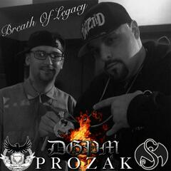 Breath of Legacy (feat. Prozak)