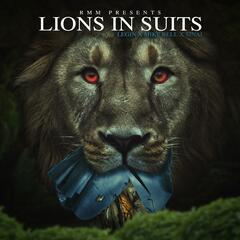 Lions in Suits